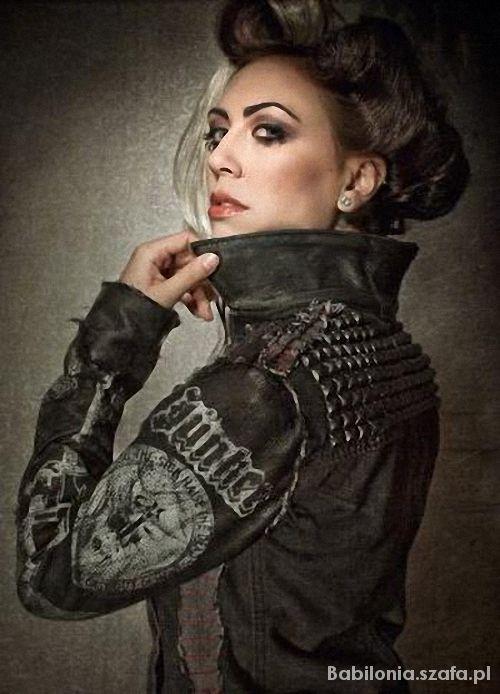 junker designs jacket
