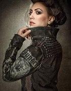 junker designs jacket...