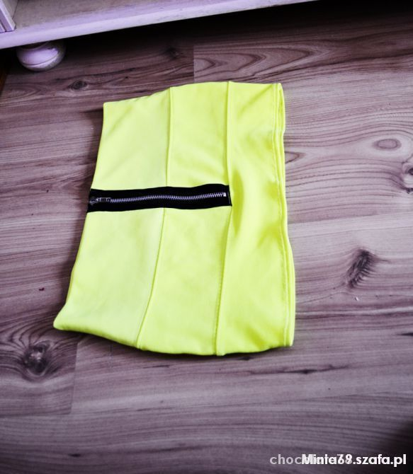 Spódnice neonka