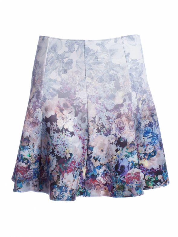 Spódnica Motivi w kwiaty...