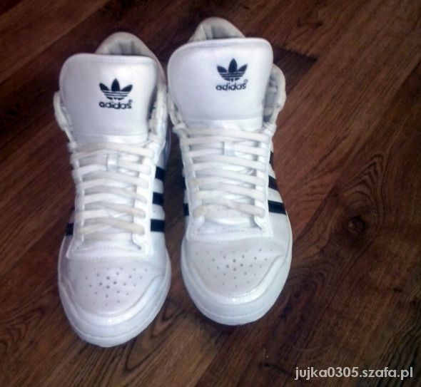 adidas top ten damskie