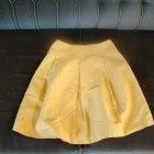 Żółta spódnica RESERVED 34 XS