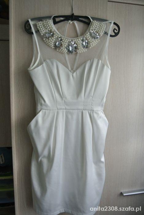 sukienka na ślub i nie tylko