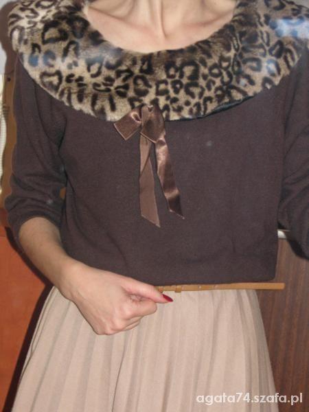 Mój styl w stylu retro