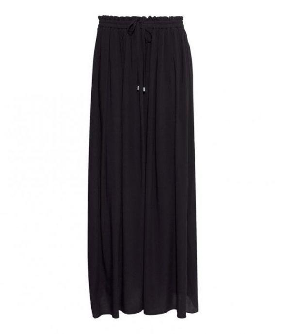 Spódnice Wyprzedaż czarna maxi spódnica rozm M H&M Nowa