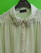 bluzeczka mgiełka vero moda
