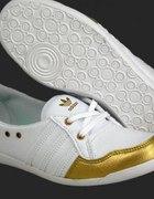 Moje nowe adidas forum slipper