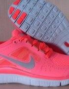 Okazja Nike free run 36 do 41