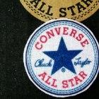 naszywki Converse