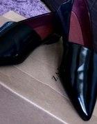 Pantofle Zara