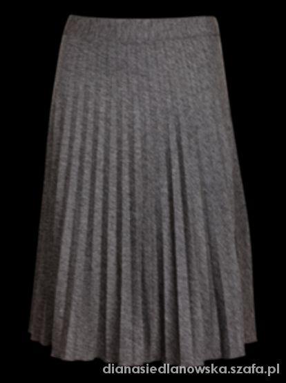 Spódnice Świetna plisowana spódnica