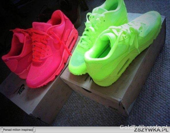air max neon meskie sneakers|Darmowa dostawa!