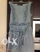 Sukienka jeansowa CROPP S...