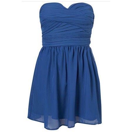Ubrania Sukienka THREE LITTLE WORDS
