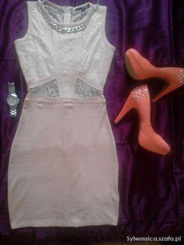 Imprezowe Sukieneczka tally weijl