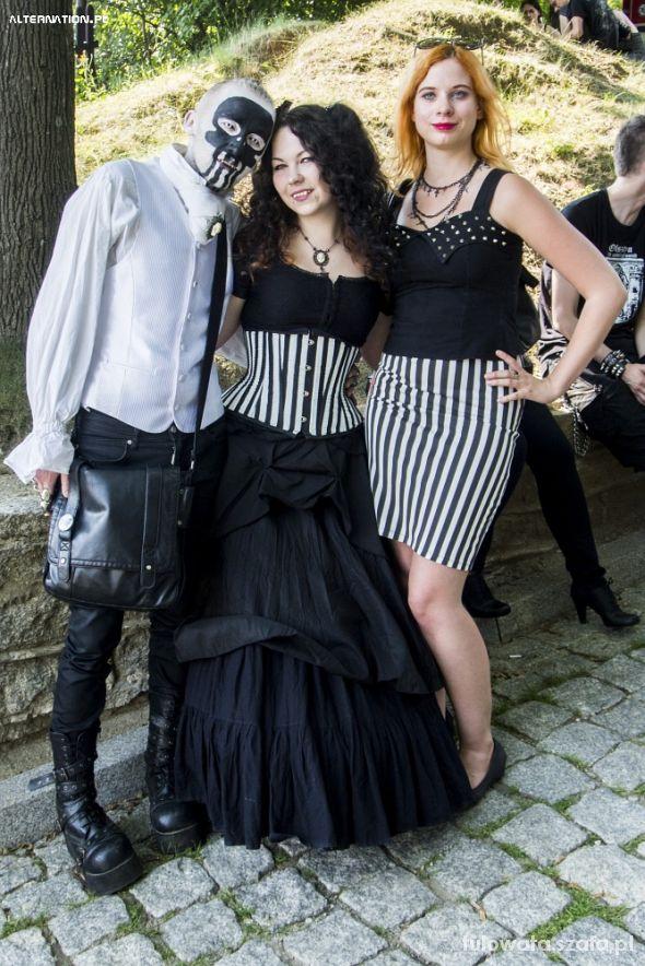 Castle Party 2014 Piąteczek