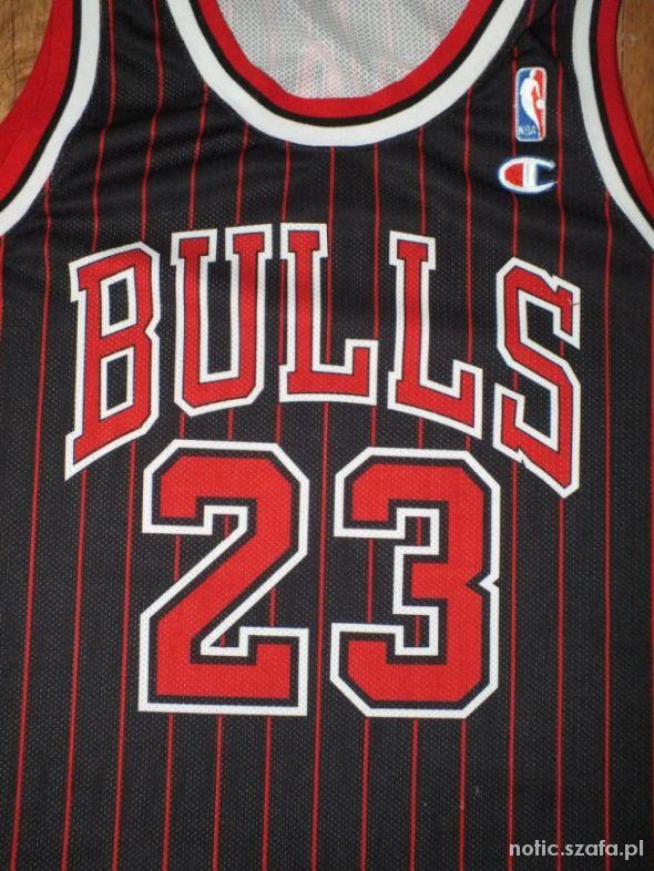 Koszulka Champion Jordan Bulls  q4Kf9