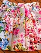Spódnica w kwiaty River Island