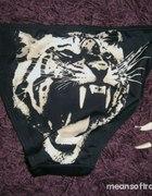 strój kąpielowy H&M tygrys szukam M