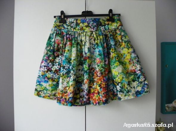 Zara floral
