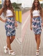 Romantic Look