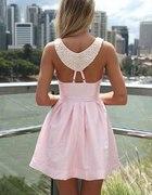 Poszukuję sukienek XS