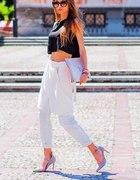 spodnico spodnie