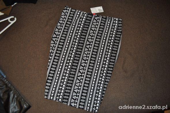 Spódnice maxi swag wtf by H&M