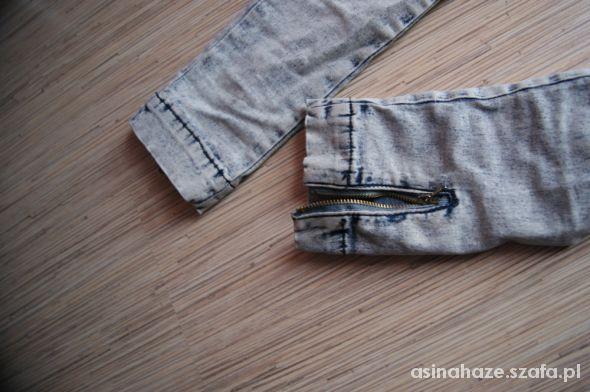 Spodnie Spodnie marmurki HOUSE