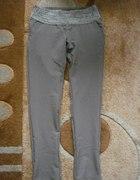 Spodnie eleganckie XS