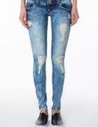spodnie z dziurami Tally Weijl