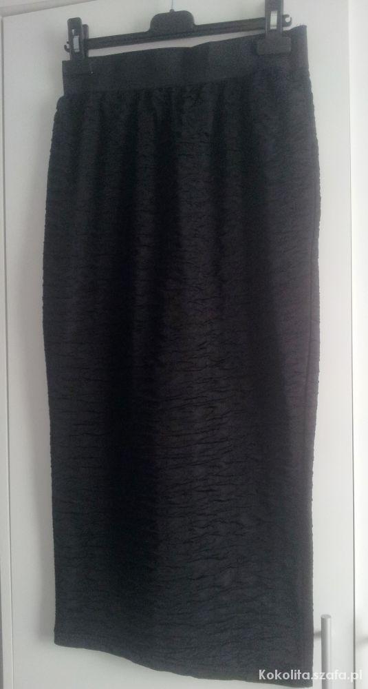 Spódnice Bodycon L czarna