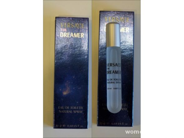 VERSACE THE DREAMER 20 lub 30 ml...
