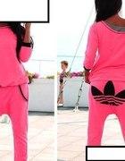 Dres Adidas r S różne kolory obniżony krok