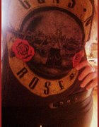 Guns n Roses & The Rolling Stones