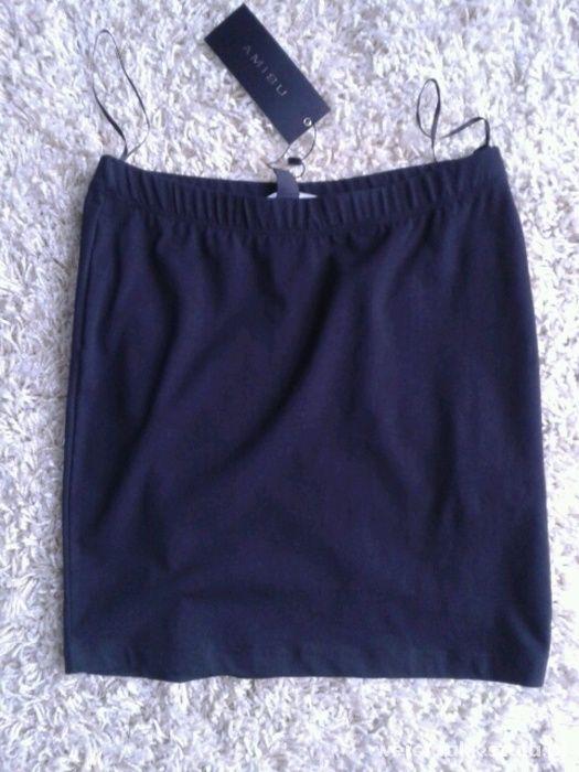 Spódnice nowa spodniczka mala czarna