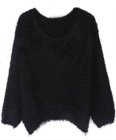 Poszukuję puszystego sweterka