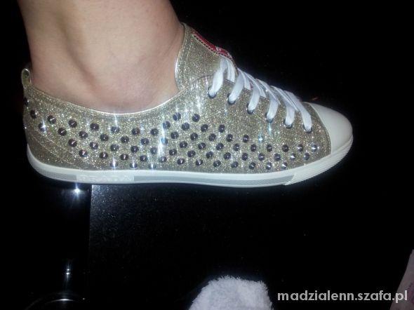 Prada shoes nowości jesienne