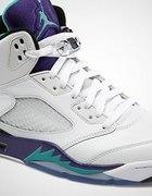 Air Jordan 5 Grape 39...