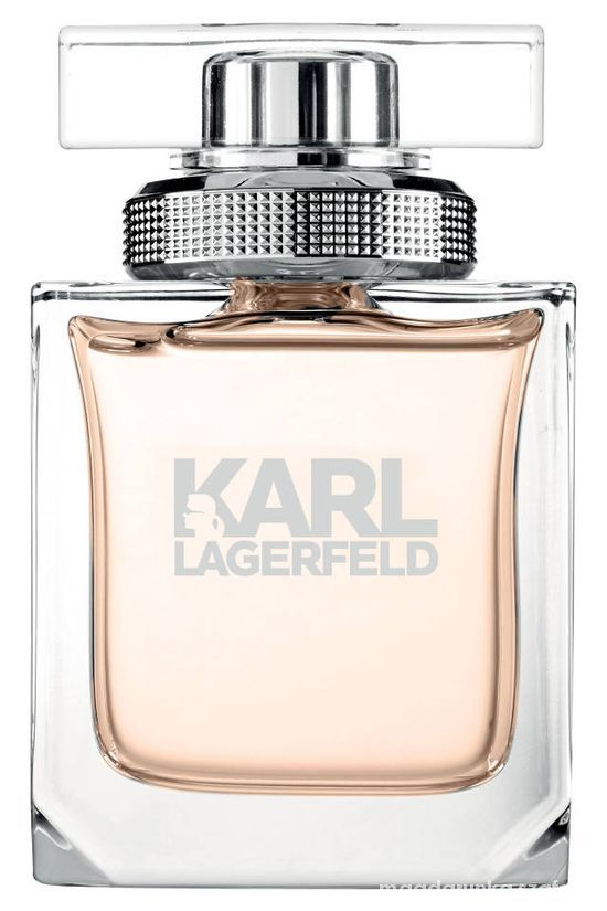 perfumy karl lagerfeld...