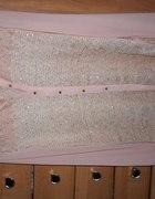 niepowtarzalna piękna modna bluzka