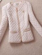 Pikowana kurteczka rozmiary