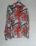 koszula next vintage...