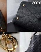 Piękna nowa torebeczka Louis Vuitton Artsy