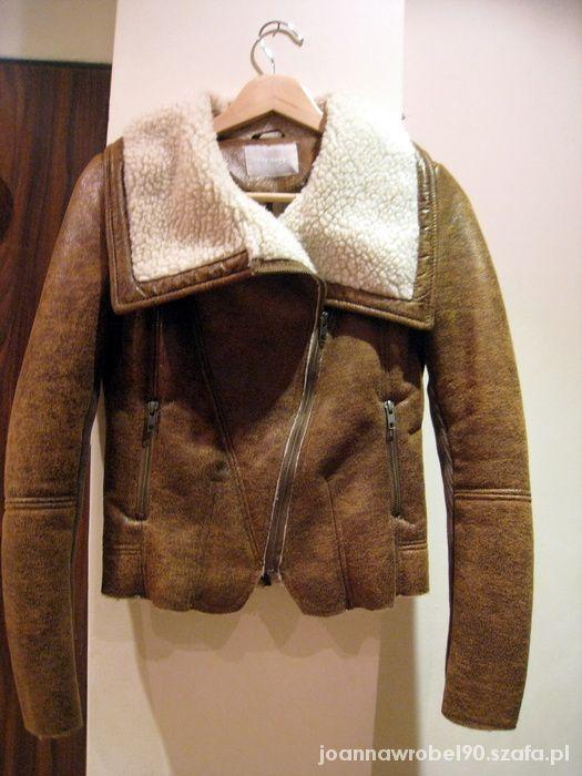 Ubrania Kożuszek Orsay