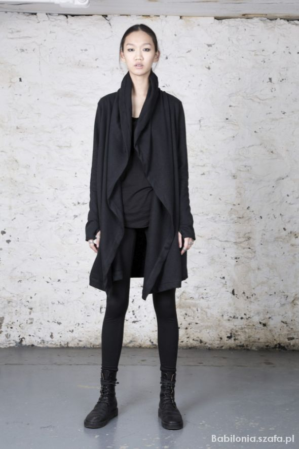 Ovate Oxyde AW 2014