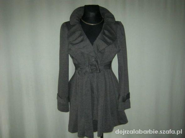płaszcz Fever XL