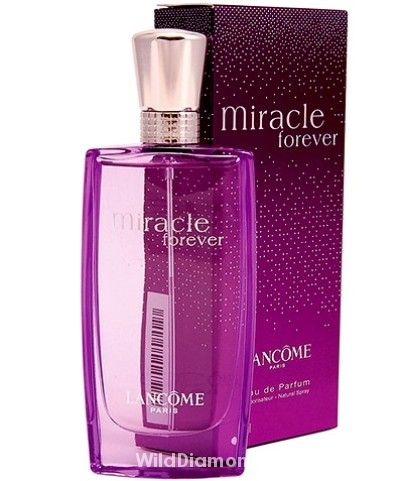Lancome Miracle Forever...