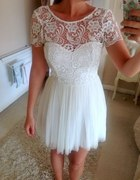 lipsy london sukienki real zdj