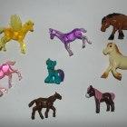 Dla miłośników figurki ośmiu koni